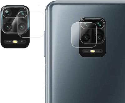 Temperia Camera Lens Protector for Mi Redmi Note 9 Pro, Mi Redmi Note 9 Pro Max, Poco M2 Pro(Pack of 1)
