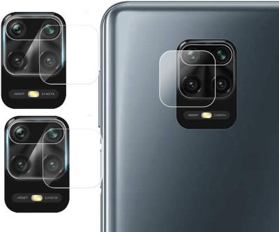 Temperia Camera Lens Protector for Mi Redmi Note 9 Pro, Mi Redmi Note 9 Pro Max, Poco M2 Pro(Pack of 2)