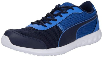 Firemark Running Shoes For Men(Blue)