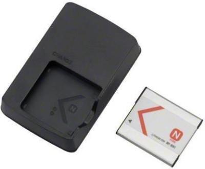 digiclicks NP BN1 Camera Battery Charger Black digiclicks Battery chargers