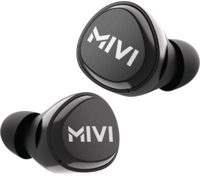 Mivi DuoPods M20 True Wireless Earbuds