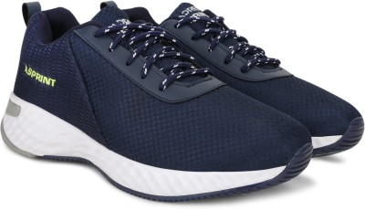 Adrenex Running Shoes For Men(Navy, Blue)