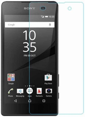 Shell Guard Edge To Edge Tempered Glass for Sony Xperia Z Compact (Pack of 2)(Pack of 2)