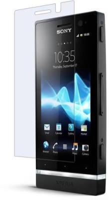 Sheel Grow Screen Guard for Sony Xperia U(Pack of 1)
