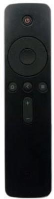 """ComC Compatible for Mi LED Smart TV 4A (32""""/43"""") Remote Control MI Remote Controller(Black)"""