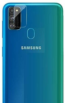 Flipkart SmartBuy Camera Lens Protector for Samsung Galaxy M21(Pack of 1)