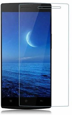 Shell Guard Edge To Edge Tempered Glass for OPPO Find 7(Pack of 2)
