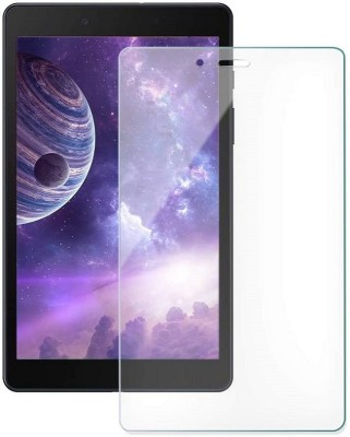 Rosaline Tempered Glass Guard for Samsung Galaxy Tab A 8 inch(Pack of 1)