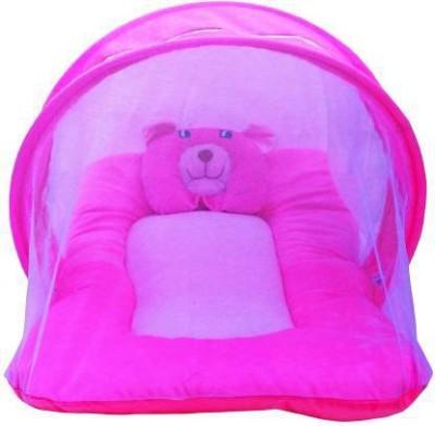 Cheesy Cheeks Cotton Bedding Set(Pink)