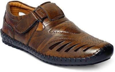 Englewood Men Brown Sandals