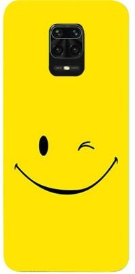 Insane Back Cover for Poco M2 Pro, Mi Redmi Note 9 Pro, Mi Redmi Note 9 Pro Max(Multicolor, Hard Case)