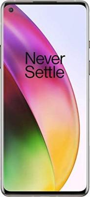 OnePlus 8 (Interstellar Glow, 256 GB)(12 GB RAM)