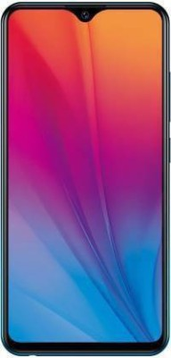 Vivo Y91i (Black, 32 GB)(3 GB RAM)