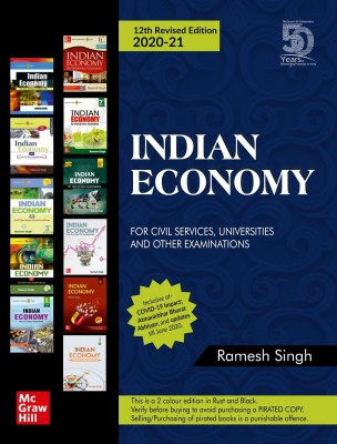 best book for upsc economics