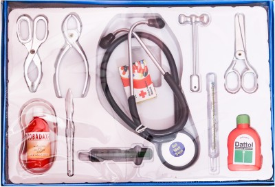 NSG Doctor Play Set Doctor Kit for Kids Girls Boys