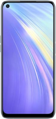 Realme 6 (Comet White, 64 GB)(6 GB RAM)