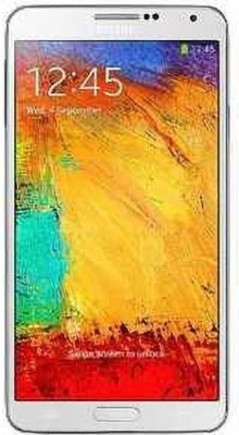 Tuta Tempered Screen Guard for Samsung Galaxy Note 3(Pack of 1)
