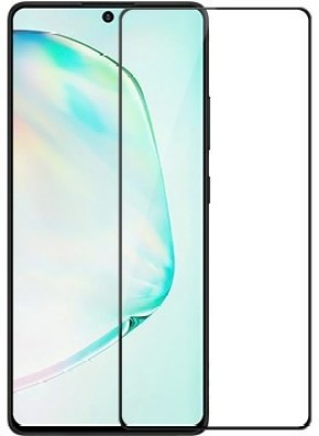 Nillkin Tempered Glass Guard for Samsung Galaxy S10 Lite(Pack of 1)