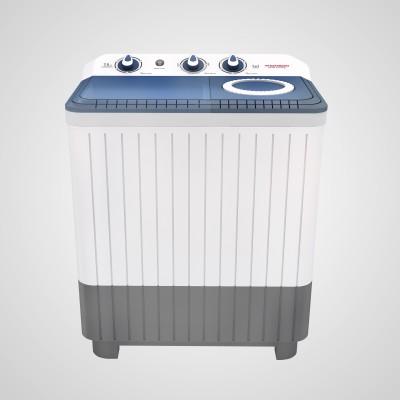 [Prepaid] Thomson 7.5 kg 5 Star Rating Semi Automatic Top Load White, Blue, Grey  (SA97500)