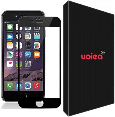 Uoiea Tempered Glass Guard for Apple iPhone 6s Plus(Pack of 1)