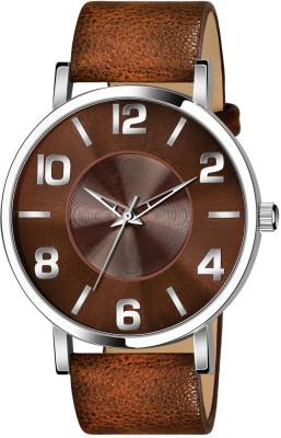 JINKUDI Big Dials Round_ 8102 Analog Watch   For Boys JINKUDI Wrist Watches