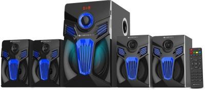 Zebronics ZEB- FANTASY 4 BTRUCF Bluetooth Home Theatre(Black & Blue, 4.1 Channel)