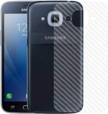 Aspir Back Screen Guard for Samsung Galaxy J2 - 2015(Pack of 1)