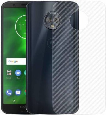 Aspir Back Screen Guard for Motorola Moto G5 Plus(Pack of 1)