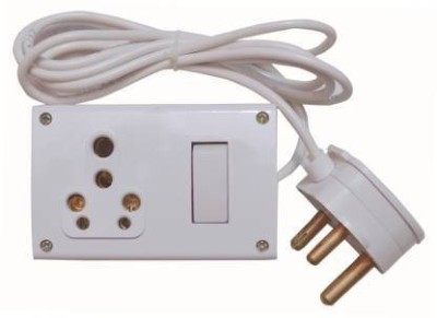 keshav SB 05 1 Socket Extension Boards