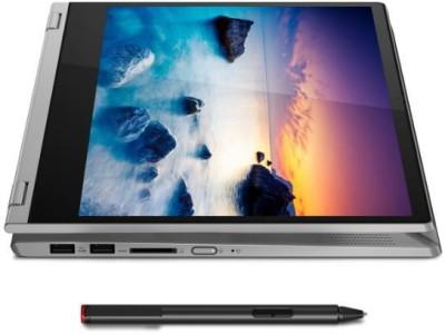 Lenovo Ideapad C340 Core i5 10th Gen - (8 GB/512 GB SSD/Windows 10 Home/2 GB Graphics) C340-14IML 2 in 1...
