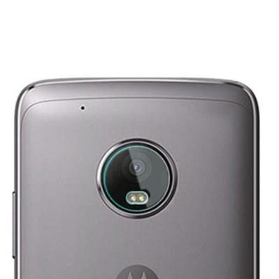 E&E Camera Lens Protector for Motorola Moto G5s(Pack of 1)