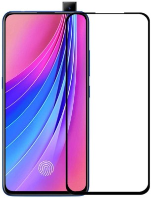 UDAL Screen Guard for VIVO V15 PRO HD+ GLASS(Pack of 1)