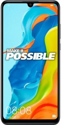 Huawei P30 Lite (Midnight Black, 128 GB)(4 GB RAM)