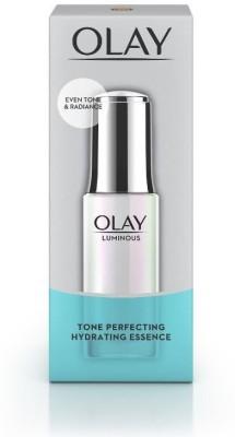 OLAY Luminous Serum: Tone Perfecting Hydrating Essence, 30ml(30 ml)