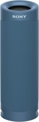 SONY SRS-XB23 Bluetooth Speaker(Blue, Stereo Channel)