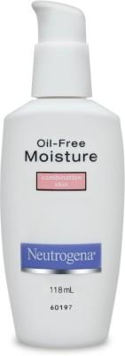 NEUTROGENA Oil Free Moisture Combination Skin(118 ml)