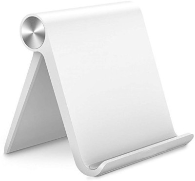 SClout Foldable Portable Desktop Stand for Phone, Tablets Mobile Holder