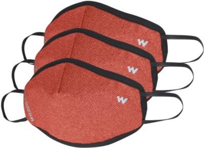 Wildcraft W95+ Pointel(Orange, L, Pack of 3)