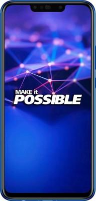 Huawei Nova 3i (Iris Purple, 128 GB)(4 GB RAM)