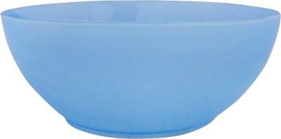 Princeware Plastic Serving Bowl(Blue, Pack of 1)