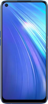 realme 6 (Comet Blue, 64 GB)(6 GB RAM)