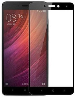 U-Verse Tempered Glass Guard for Mi Redmi Note 4(Pack of 1)