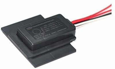SISAH Plastic Smart Components Touch Sensor Switch for Mirror with DIM 1...