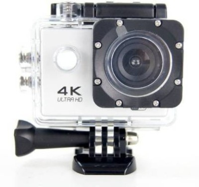 GEMINOLOGY 1080P 080PAction Sport Action Camera 2 inch LCD Screen 16 MP Full HD 1080P with 170? Ultra Wide Angle Lens Sports and Action Camera Sports