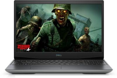 DELL G5 15 SE Ryzen 5 Hexa Core 4600H - (8 GB/512 GB SSD/Windows 10 Home/6 GB Graphics/AMD Radeon RX...