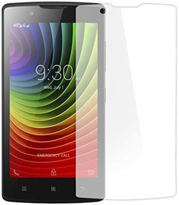 Imbi Edge To Edge Tempered Glass for Lenovo A2010 A2010-a(Pack of 1)