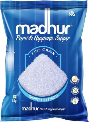 MADHUR Sugar(5 kg)