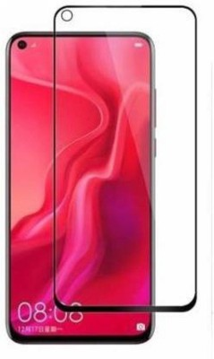 LIKEDESIGN Edge To Edge Tempered Glass for Realme Narzo 30 Pro, Oppo A53, Oppo A33, Mi Rredmi Note 9, Realme 7, Realme Narzo 20 Pro, Realme 6, Realme 6i, Realme 7i, OPPO F11 PRO, OPPO A52(Pack of 1)