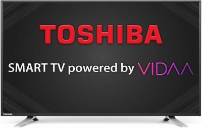 Toshiba 80cm (32 inch) HD Ready LED Smart TV  with VIDAA OS(32L5865)