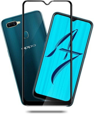 UDAL Screen Guard for OPPO A7(Pack of 1)